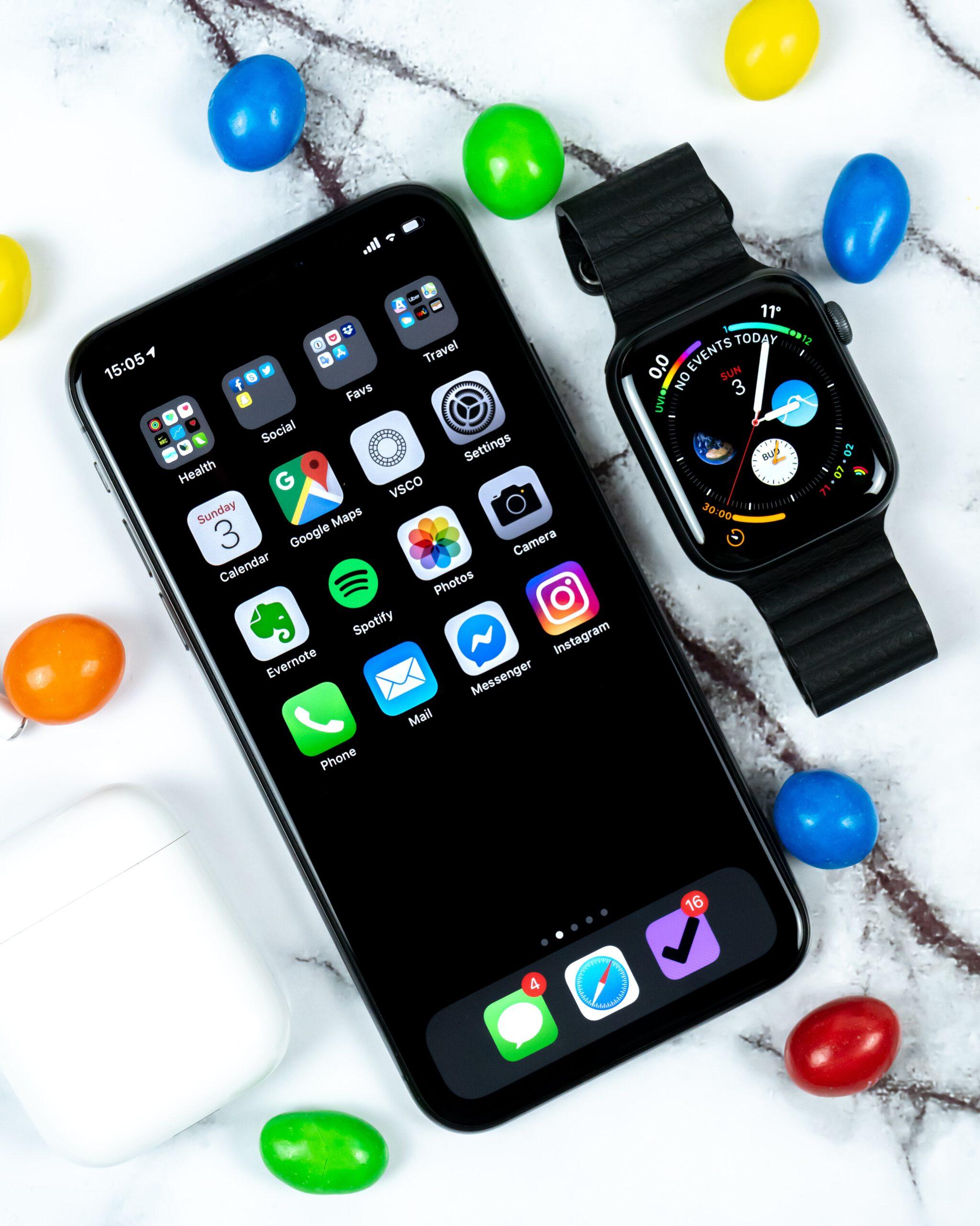 Smartfon Apple iPhone 12 128GB Czarny - recenzja