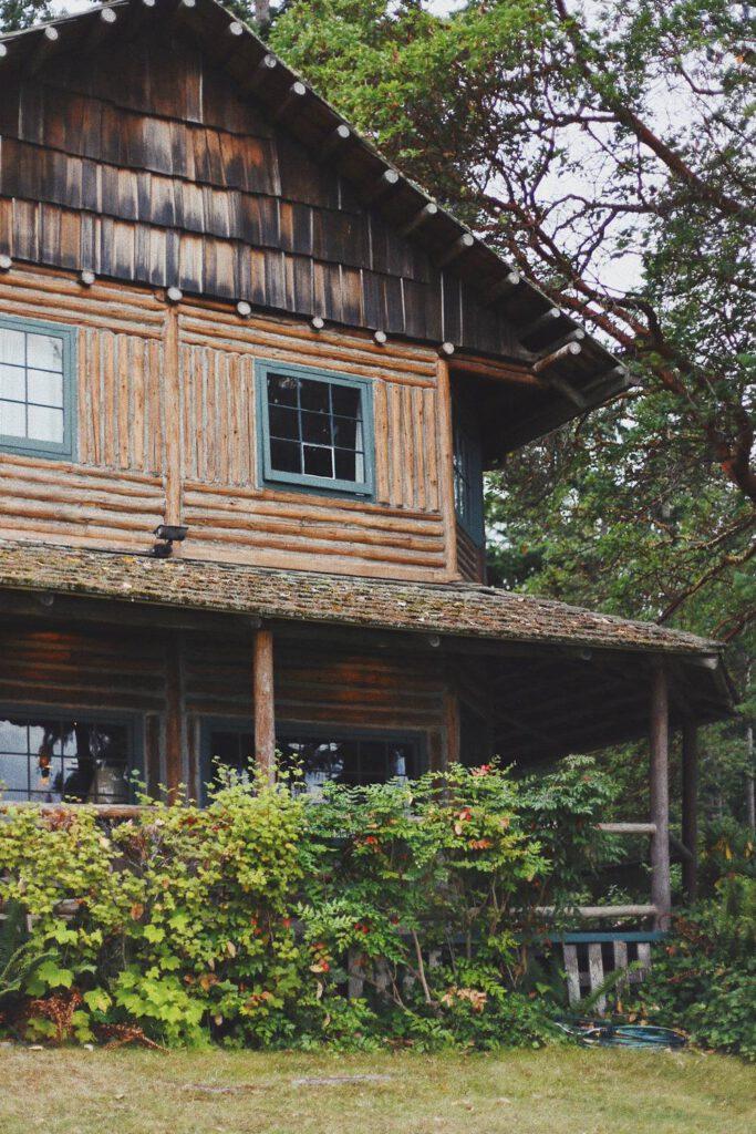 Domy z bali - idealna alternatywa dla murowanych domów